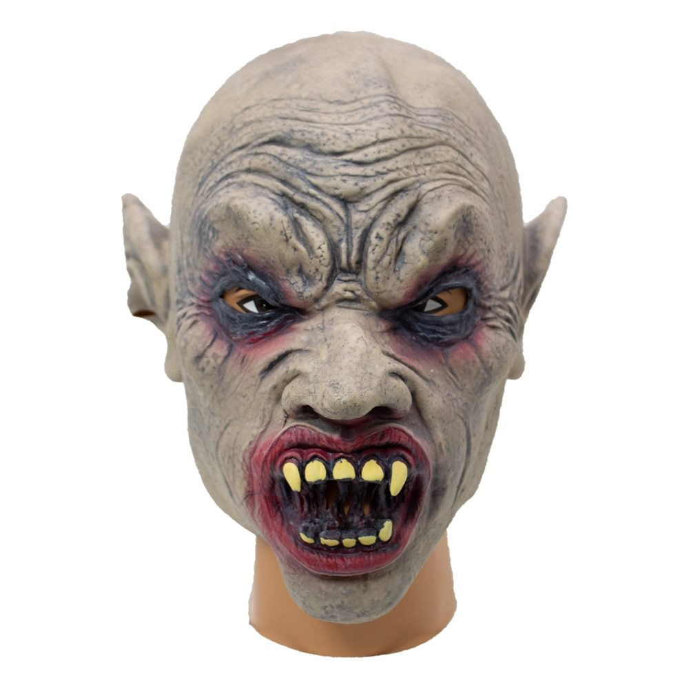 Picture of Demon Latex Mask