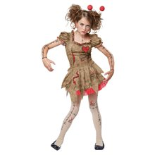 Picture of Voodoo Dolly Tween Costume