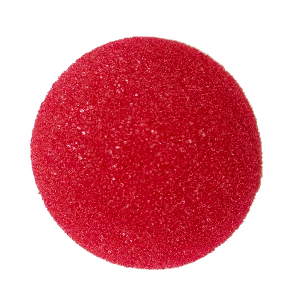 Picture of Red Clown Nose