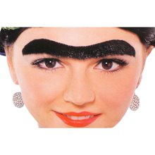 Picture of Black Unibrow
