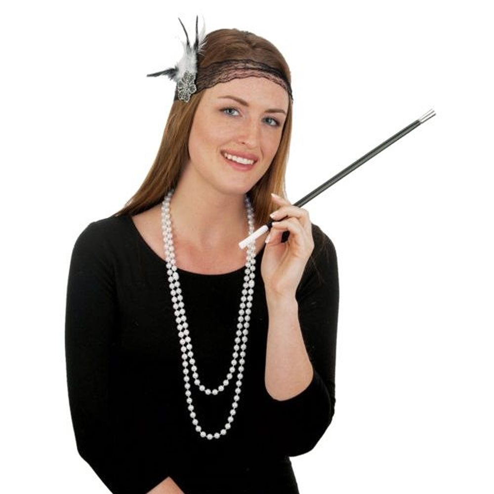 Picture of 20s Flapper Girl Accessory Kit