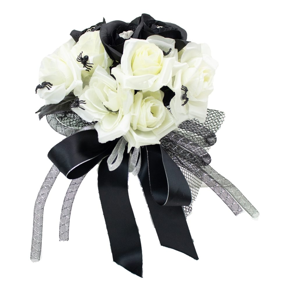 Picture of White Roses Bouquet