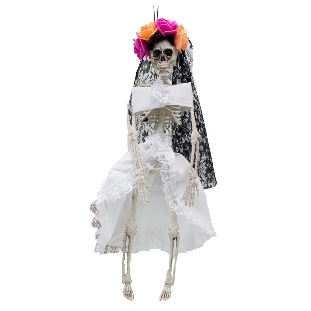Picture of Skeleton Bride 16in