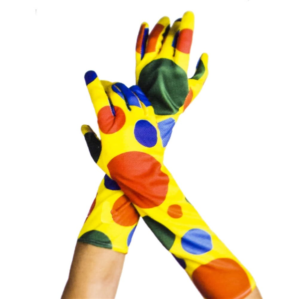 Picture of Clown Gloves