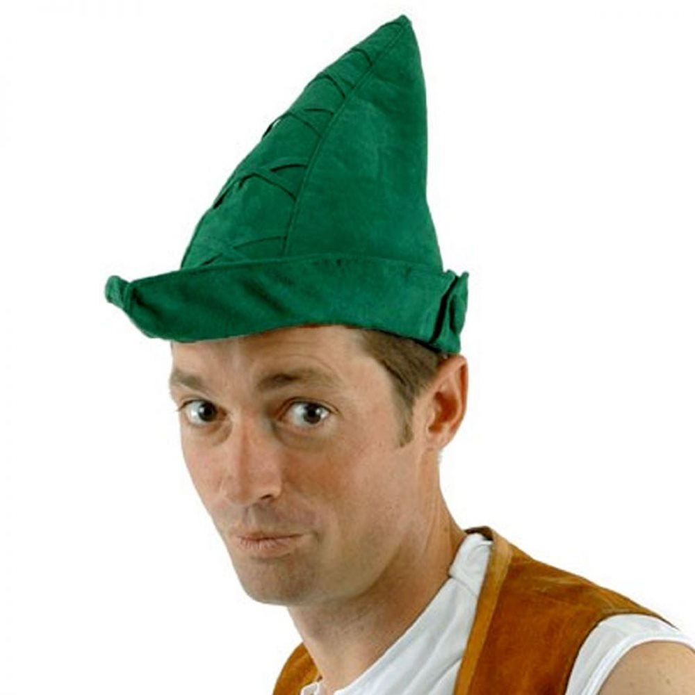 Picture of Robin Hood Hat