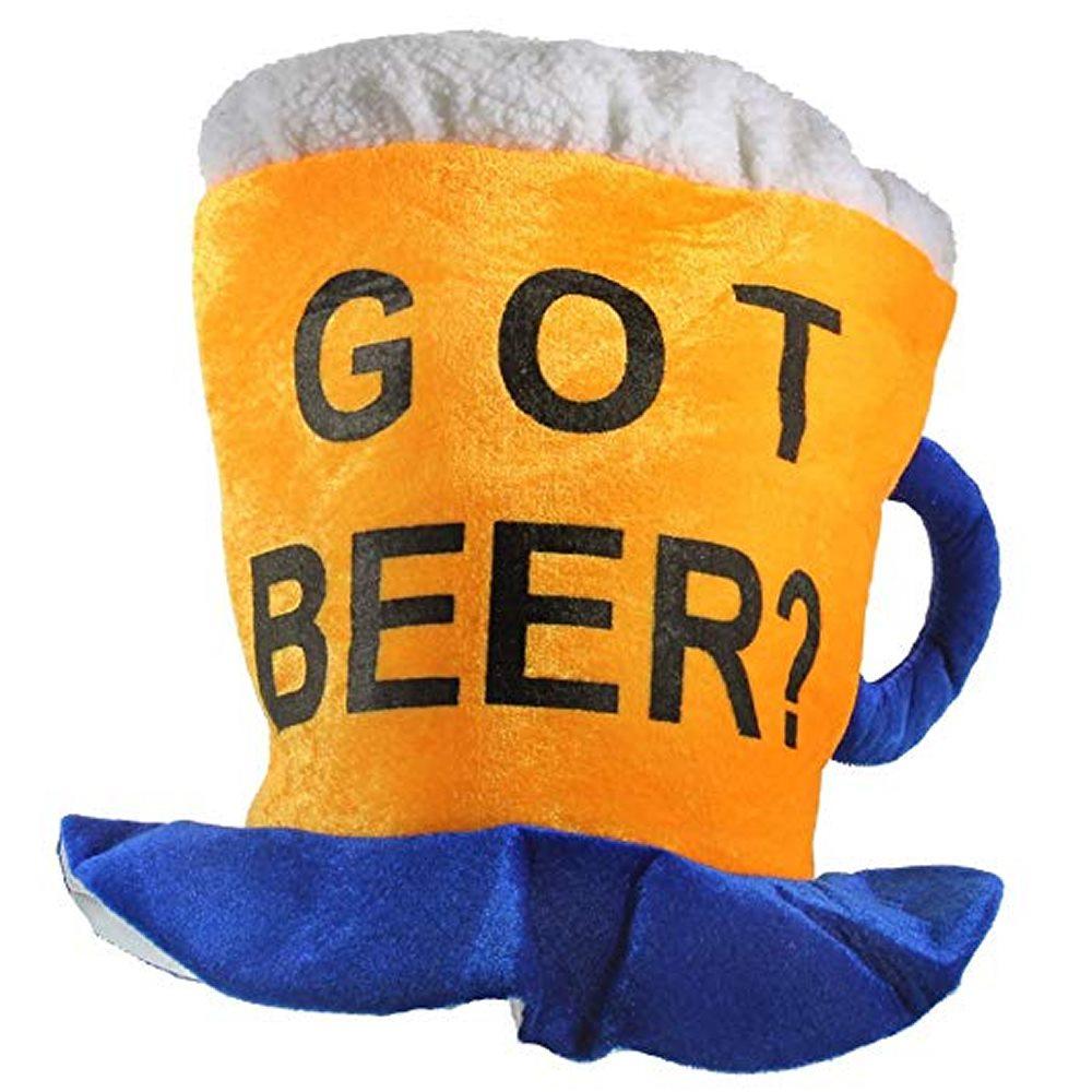 Picture of Got Beer Mug Hat