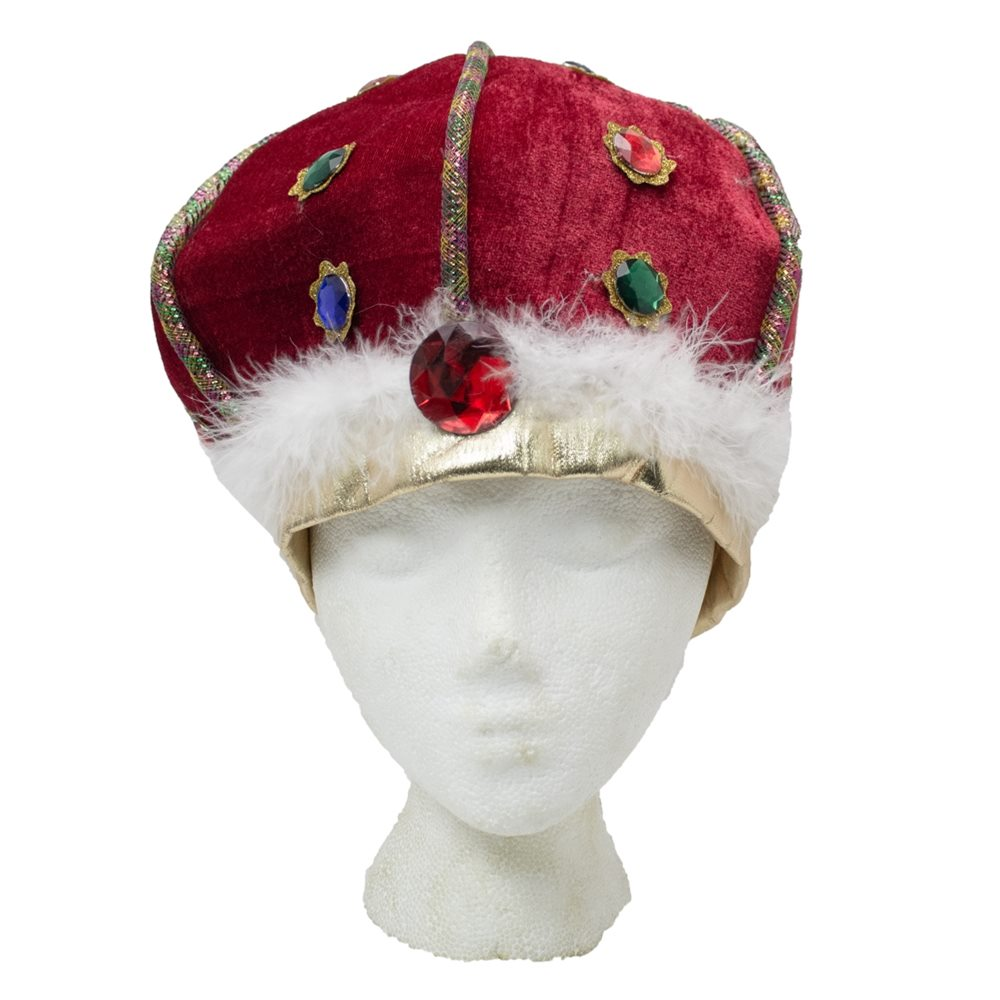 Picture of Royal Red Crown