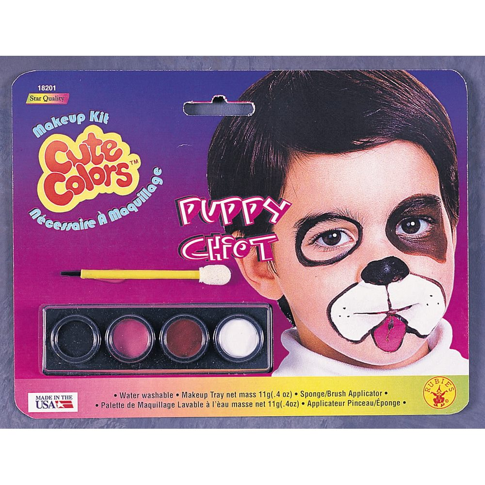 Picture of Puppy Child Makeup Kit