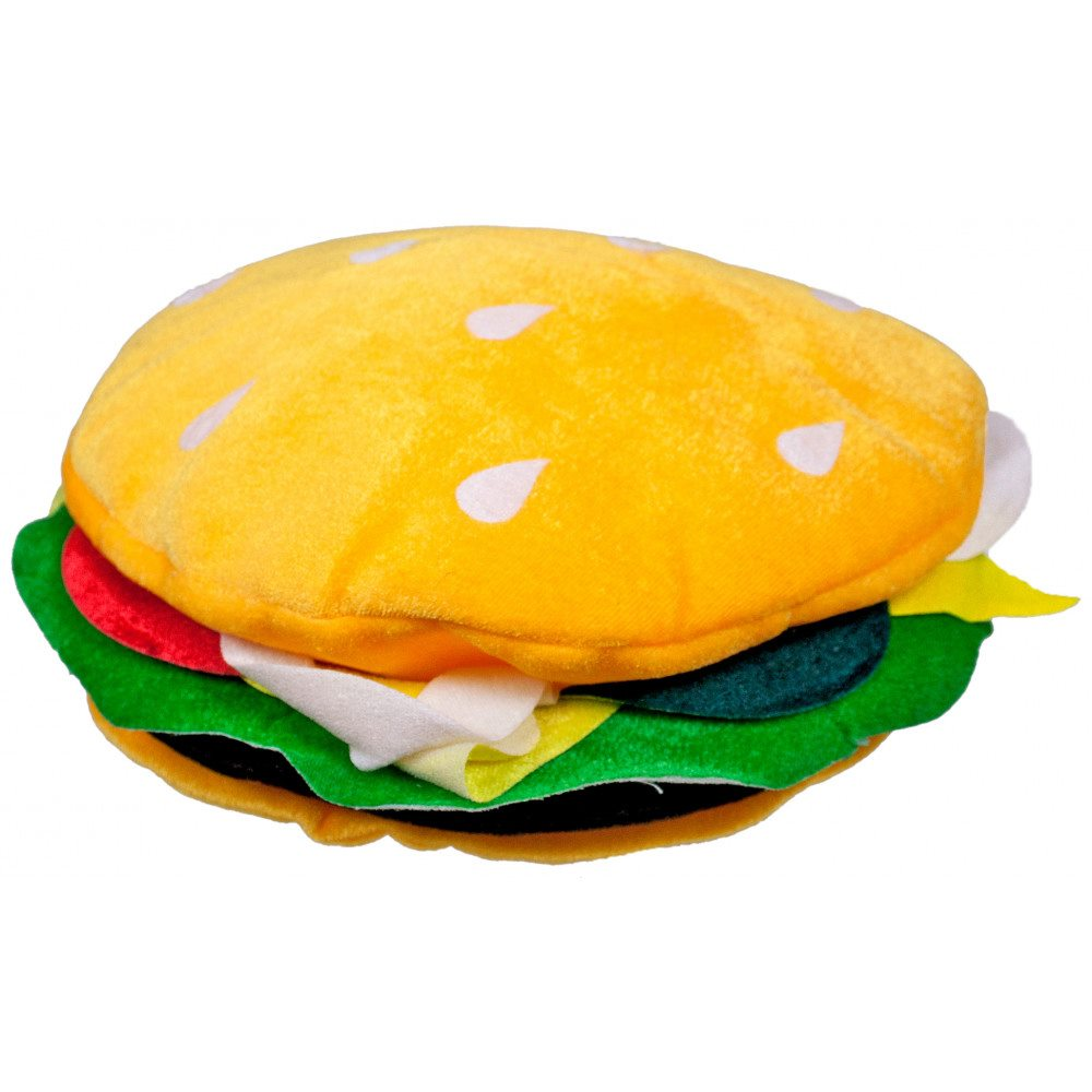 Picture of Cheeseburger Hat