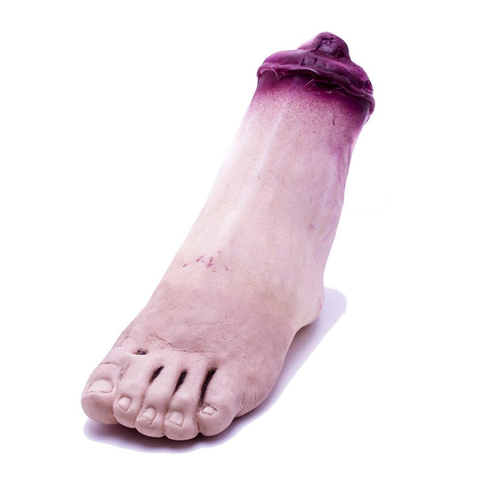 Picture of Broken Foot Body Part