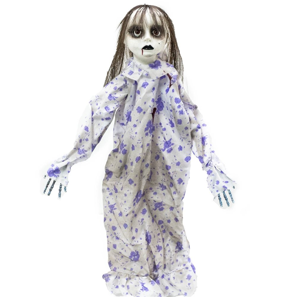 Picture of Spooky Hanging Doll 20in