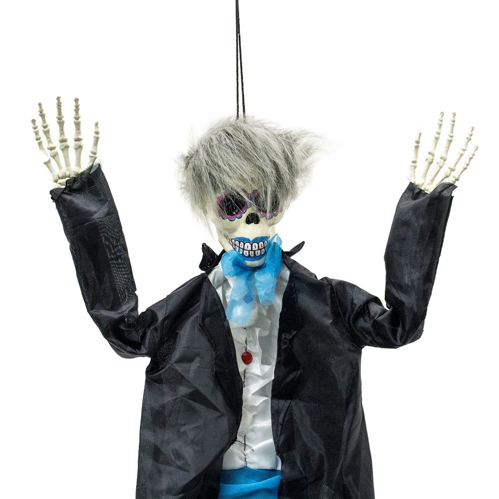 Picture of Skull Groom