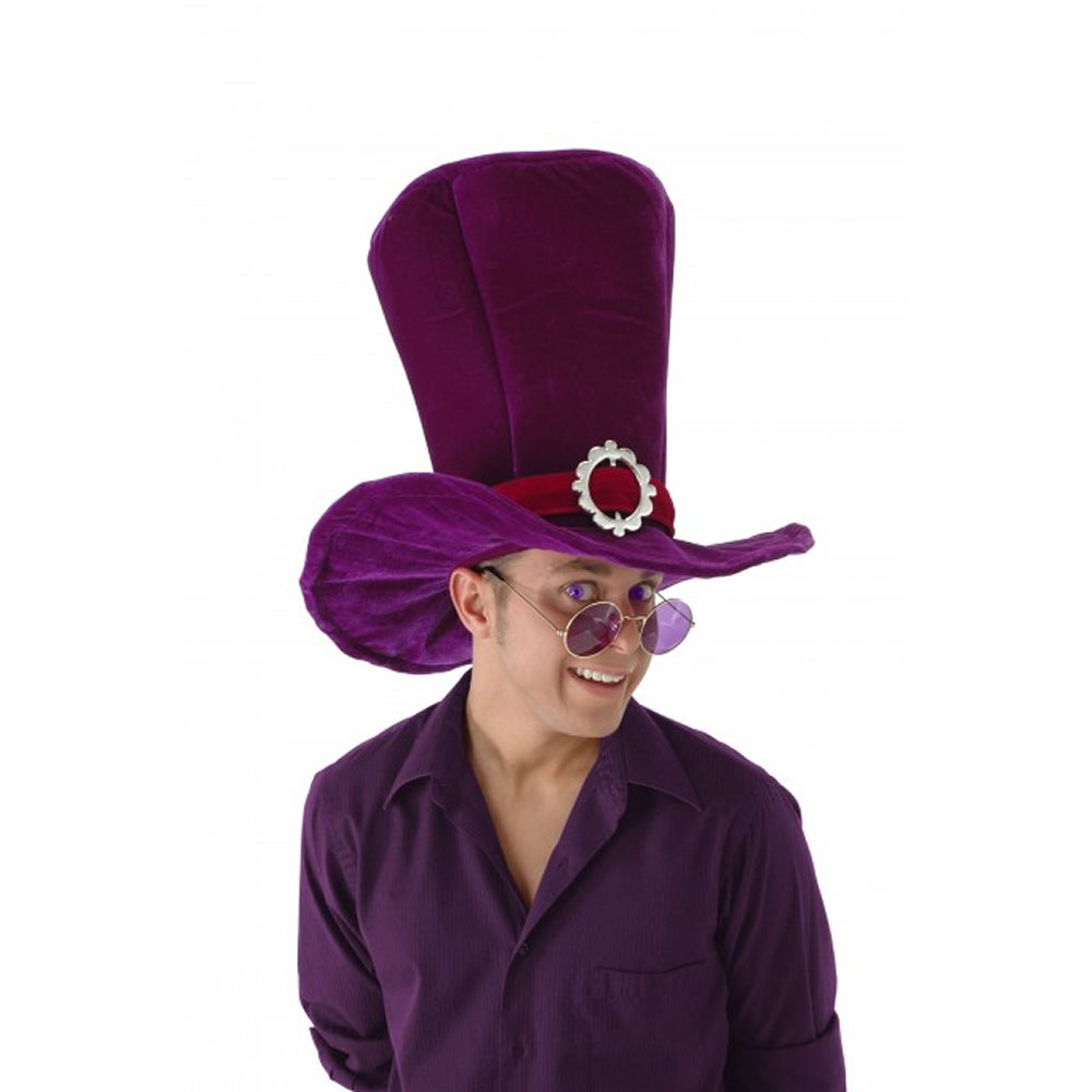 Picture of Mad Hatter Giant Plush Hat
