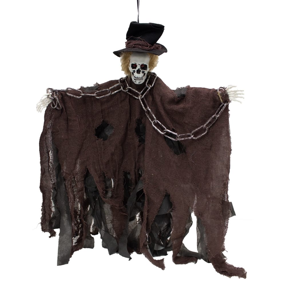 Picture of Animated Hanging Brown Reaper