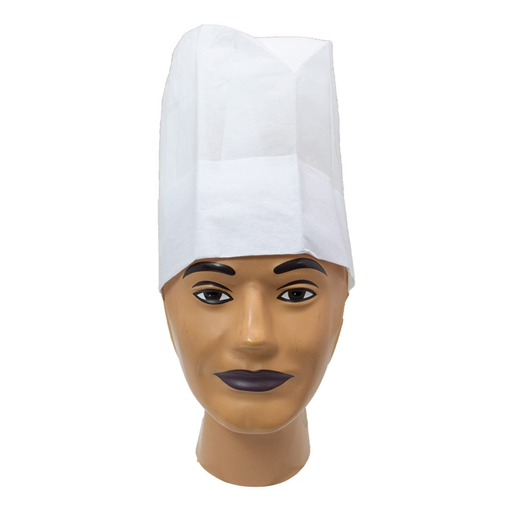 Picture of White Chef Child Hat