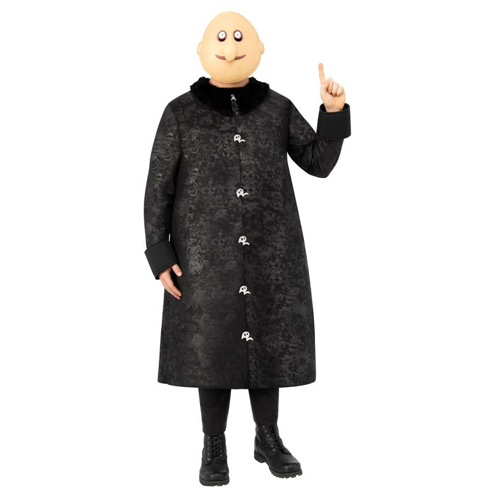 Picture of Addams Family Movie Fester Adult Mens Costume