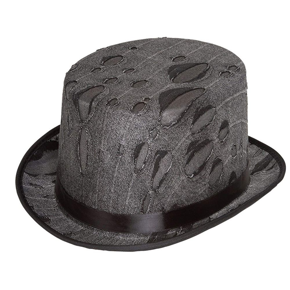 Picture of Ghostly Gent Top Hat