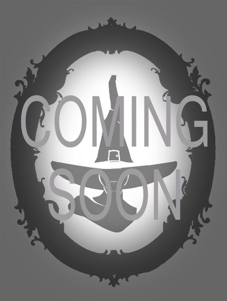 Picture of Black Cross Earrings (Coming Soon)
