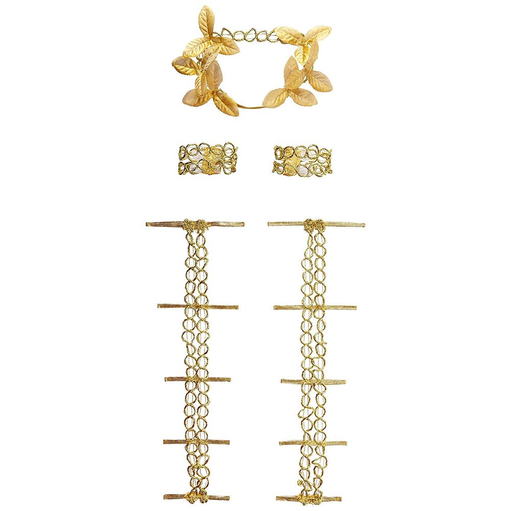 Picture of Gold Goddess Accessory Kit