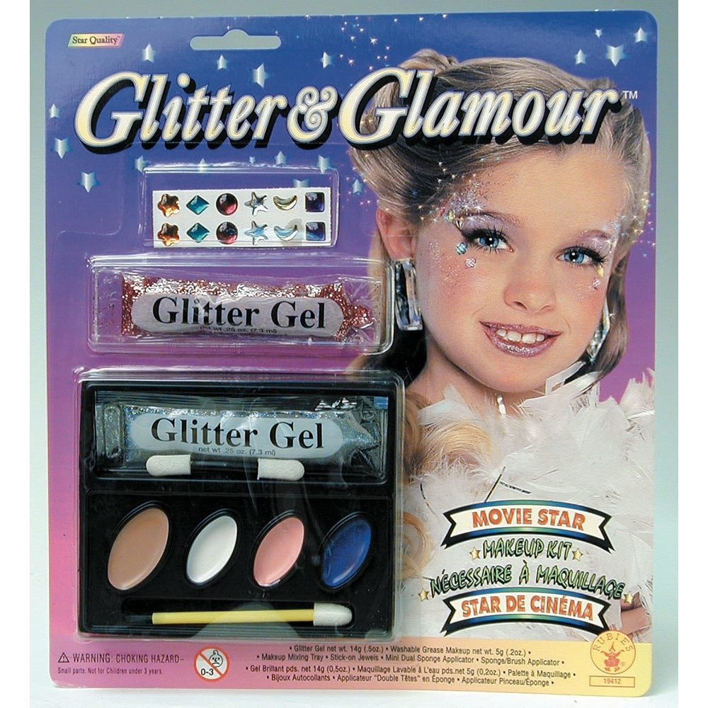 Picture of Movie Star Child Makeup Kit