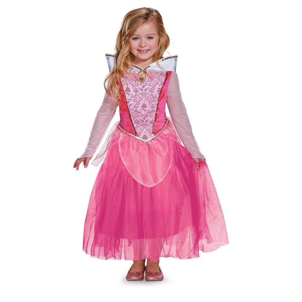 Picture of Aurora Deluxe Child Costume