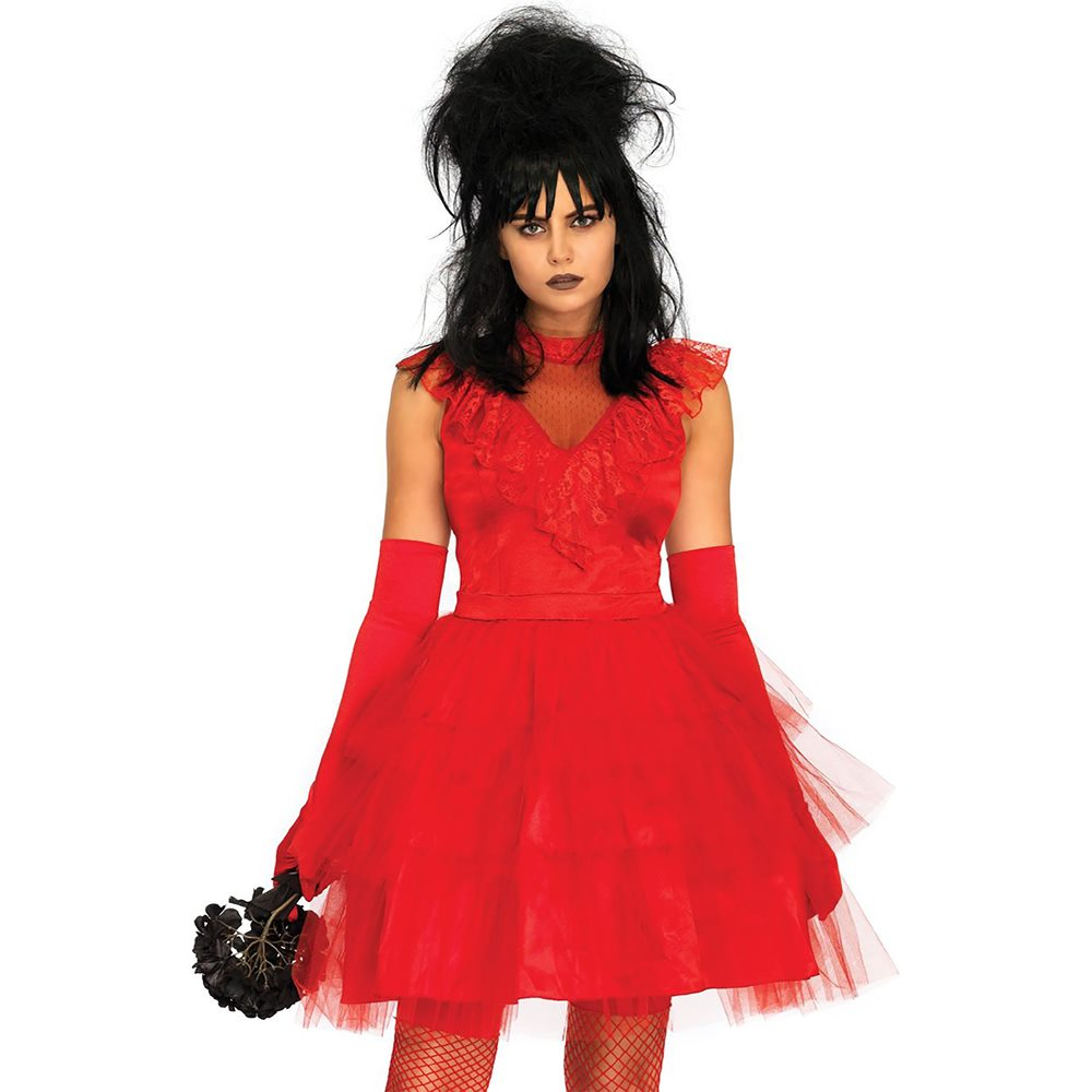 Picture of Beetle Bride Adult Womens Costume