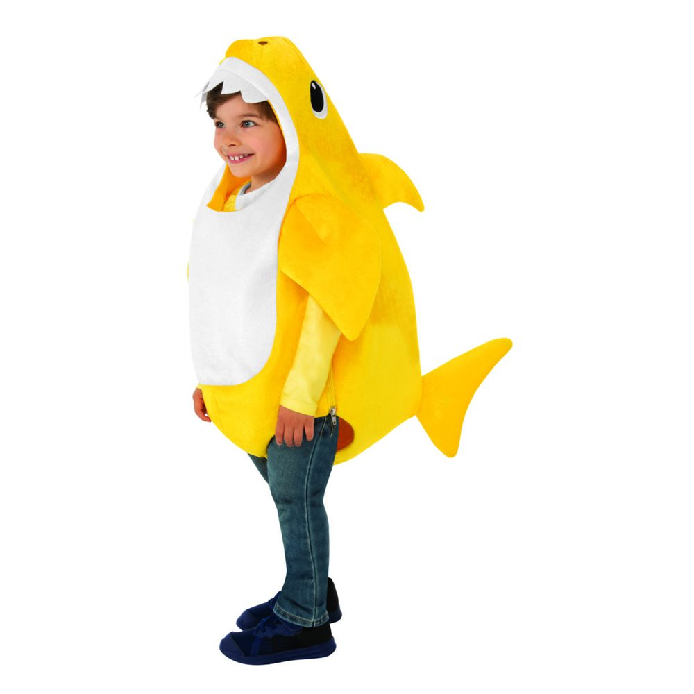 Picture of Baby Shark Infant Costume