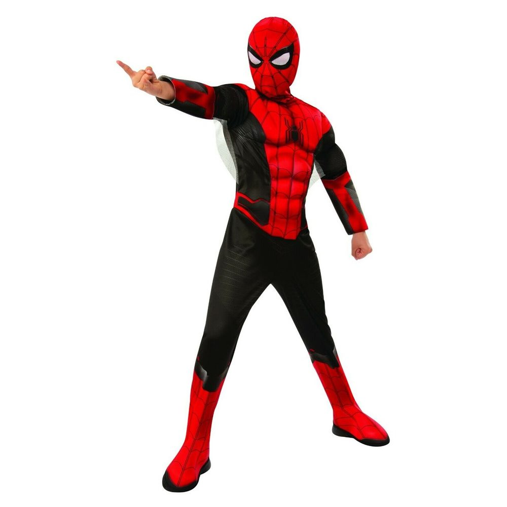 Picture of Spider-Man Far From Home Deluxe Child Costume