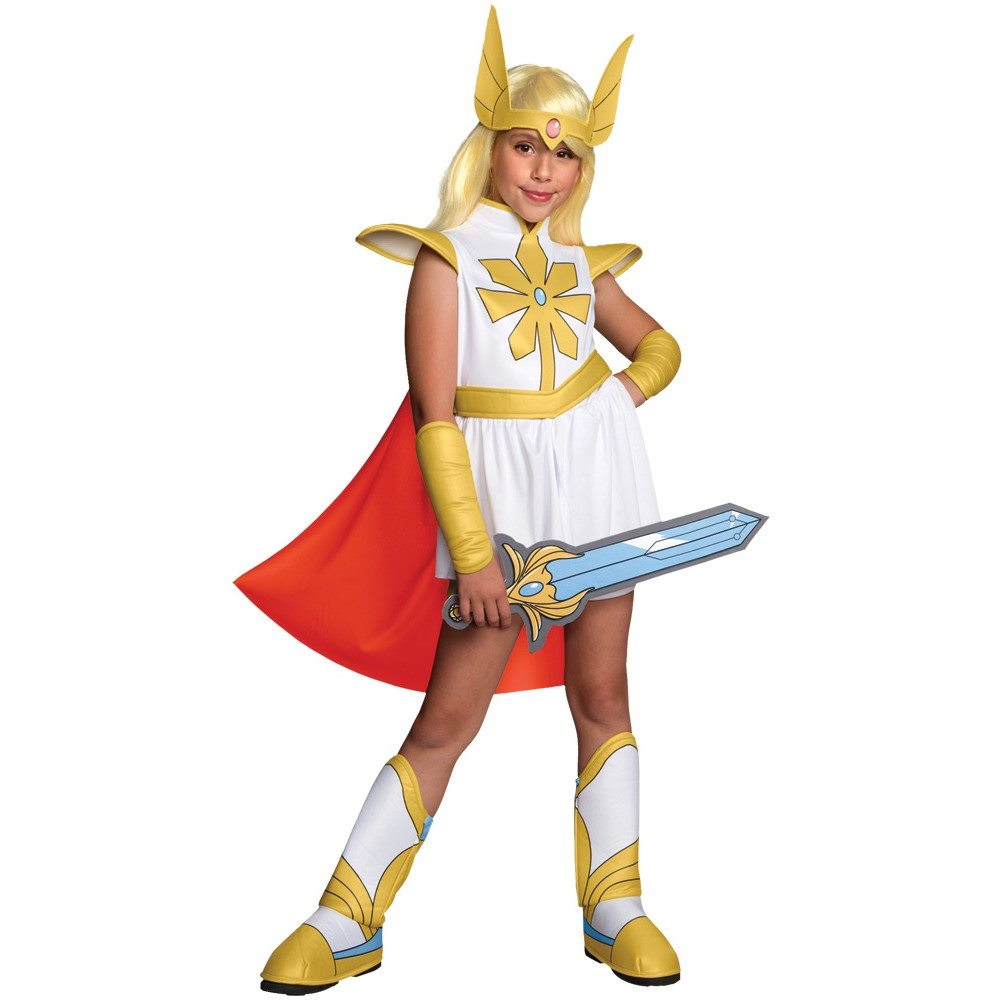 Picture of She-Ra and the Princess Child Costume
