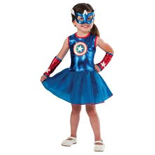 Picture of American Dream Toddler Costume