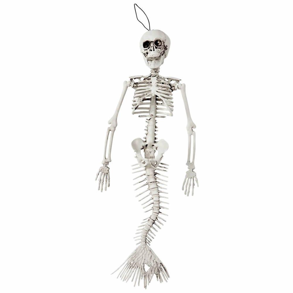 Picture of Mermaid Skeleton 16in